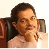 Dr. K. M. Vasudevan Pillai
