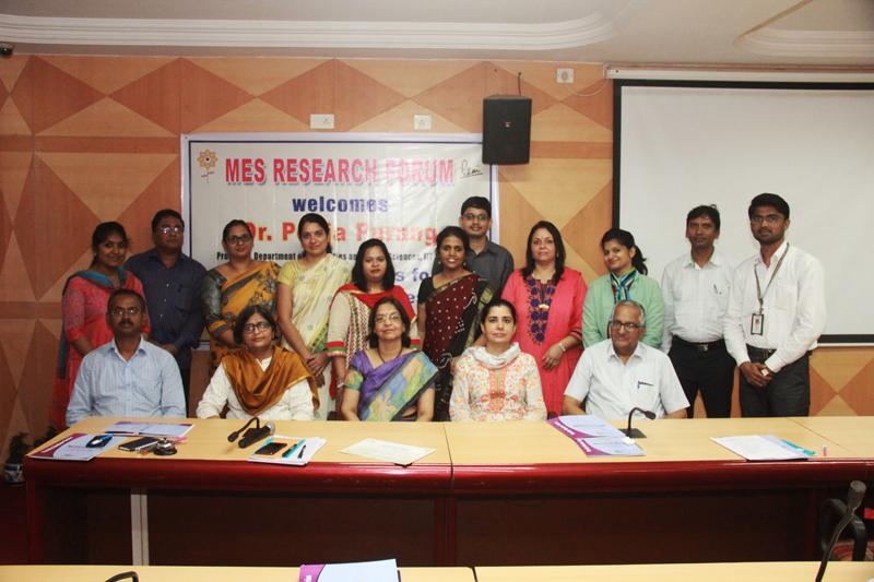 Faculty Seminar Series 2016